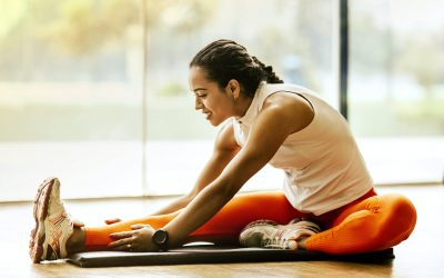 Why Static Stretching? – Part 2