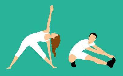 Stretching Debunked – Debunked